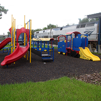 parks playground galleries