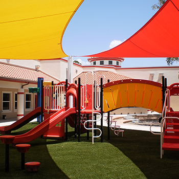 playground gallery for childcare