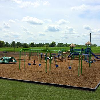 parks playground galleries