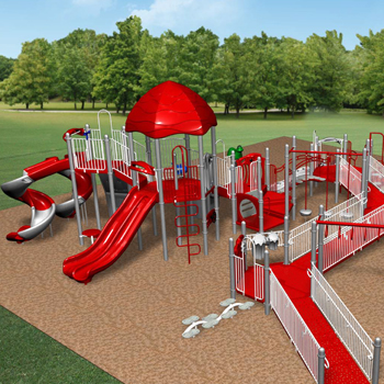 byo playground galleries