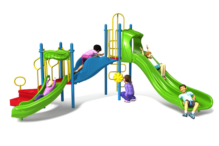 apples to apples playground equipment