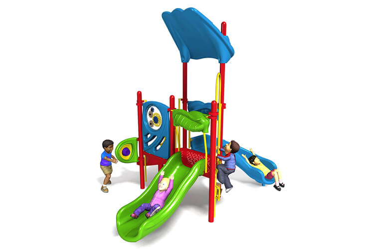 dew drop playground equipment