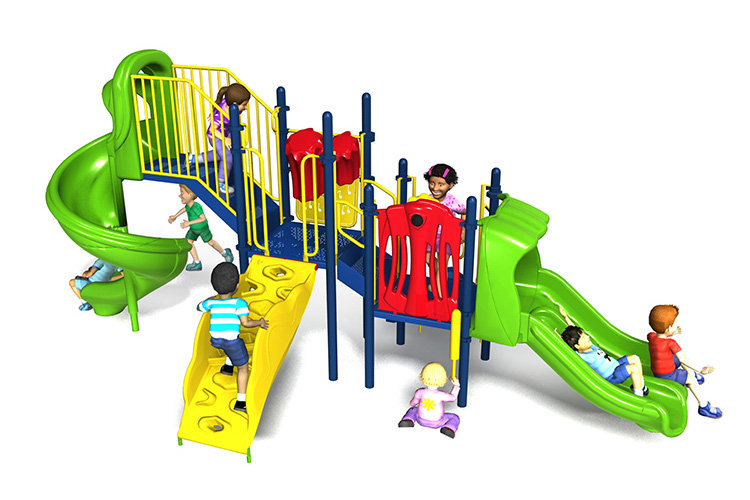 snap dragon playground equipment