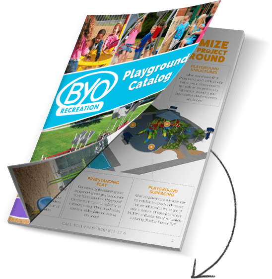 BYO Playground Catalog Cover