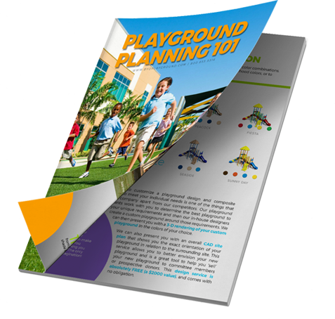 playground planning guide