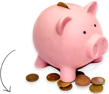 playground piggy bank savings